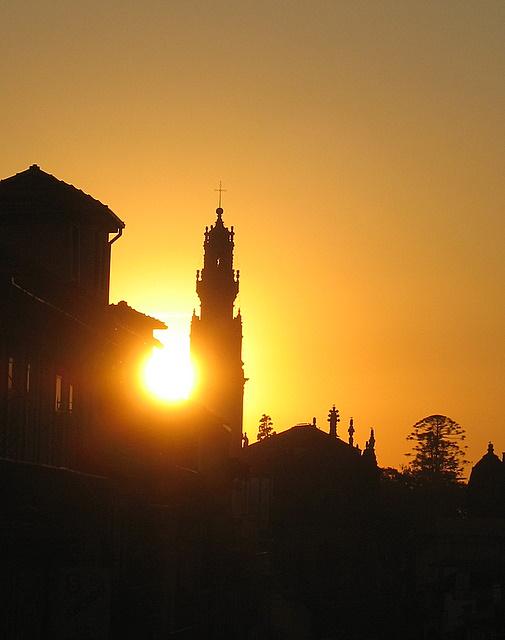 Photo: Porto Sunset